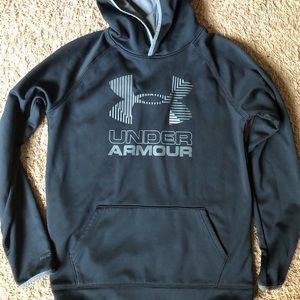 Boys Under Armour Sweatshirt - XL